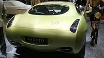 Zagato Diatto at Geveva