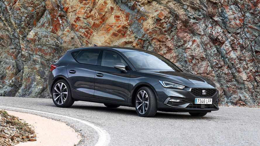 Descubre al detalle el SEAT León 2020, en esta nueva galería de fotos