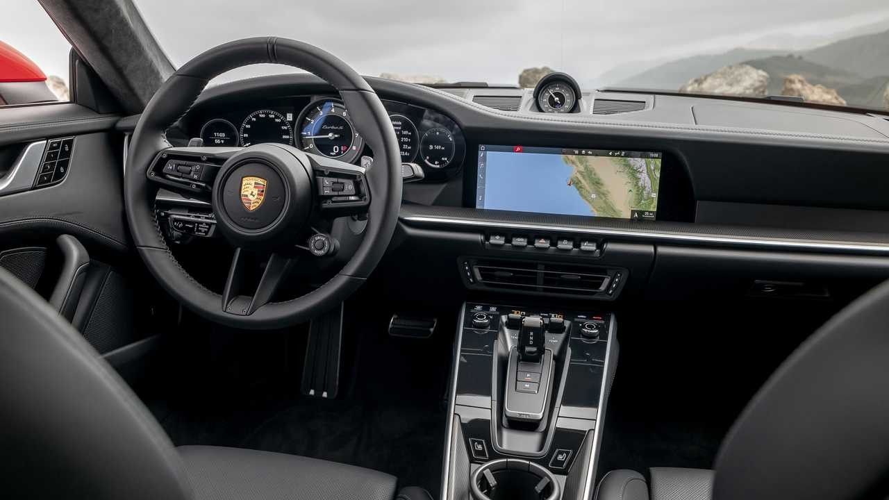2021 porsche 911 turbo s coupe first drive review quarantuned 2021 porsche 911 turbo s coupe first
