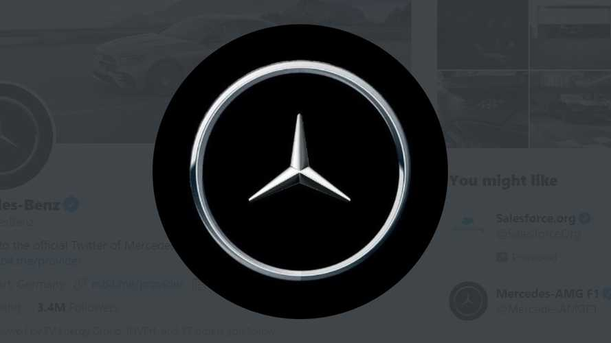 Automakers update logos to promote social distancing