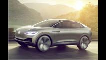 VW I.D. Crozz: Er kommt