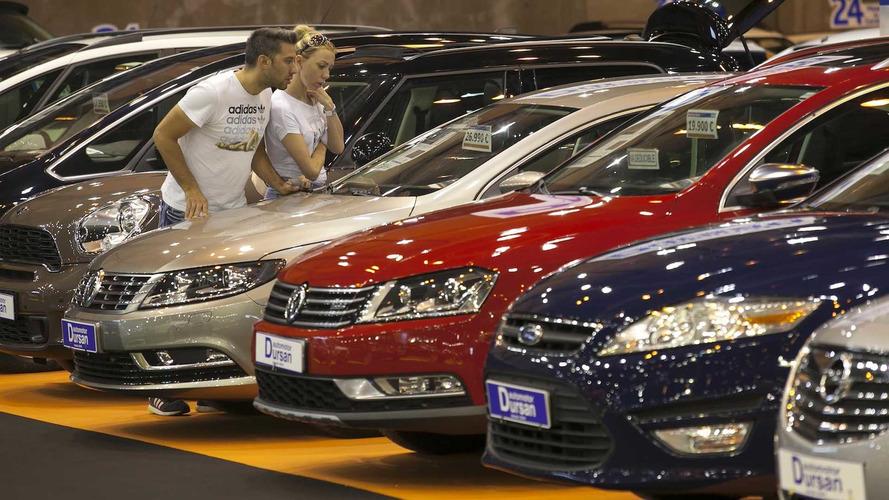 El Salón del Vehículo de Ocasión de Madrid se celebrará en diciembre