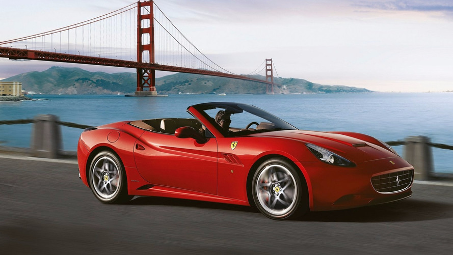 1507 autó visszahívását jelentette be a Ferrari