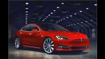 Tesla verbessert Autopilot