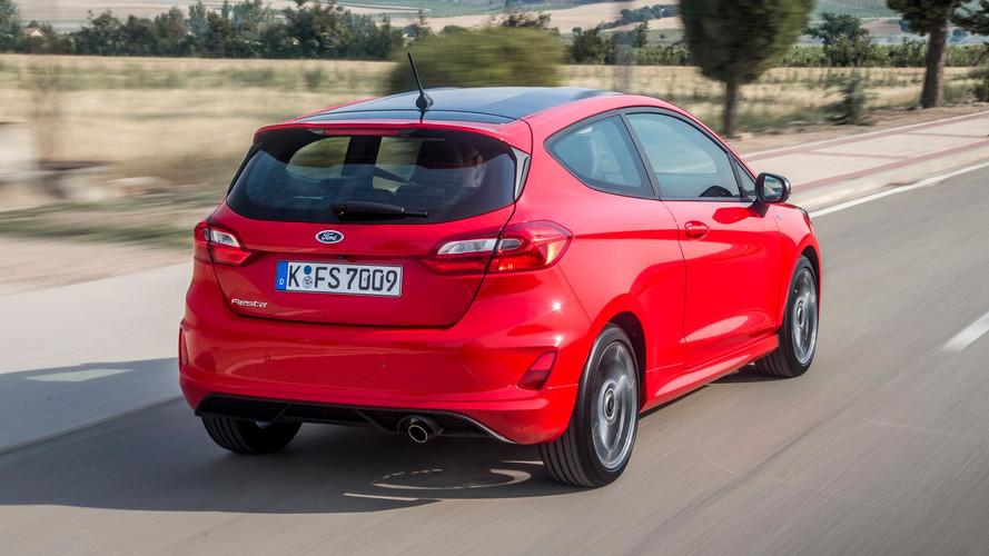Ford Fiesta de nova geração também não chegará aos EUA
