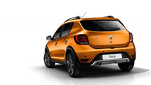 Dacia série limitée Explorer