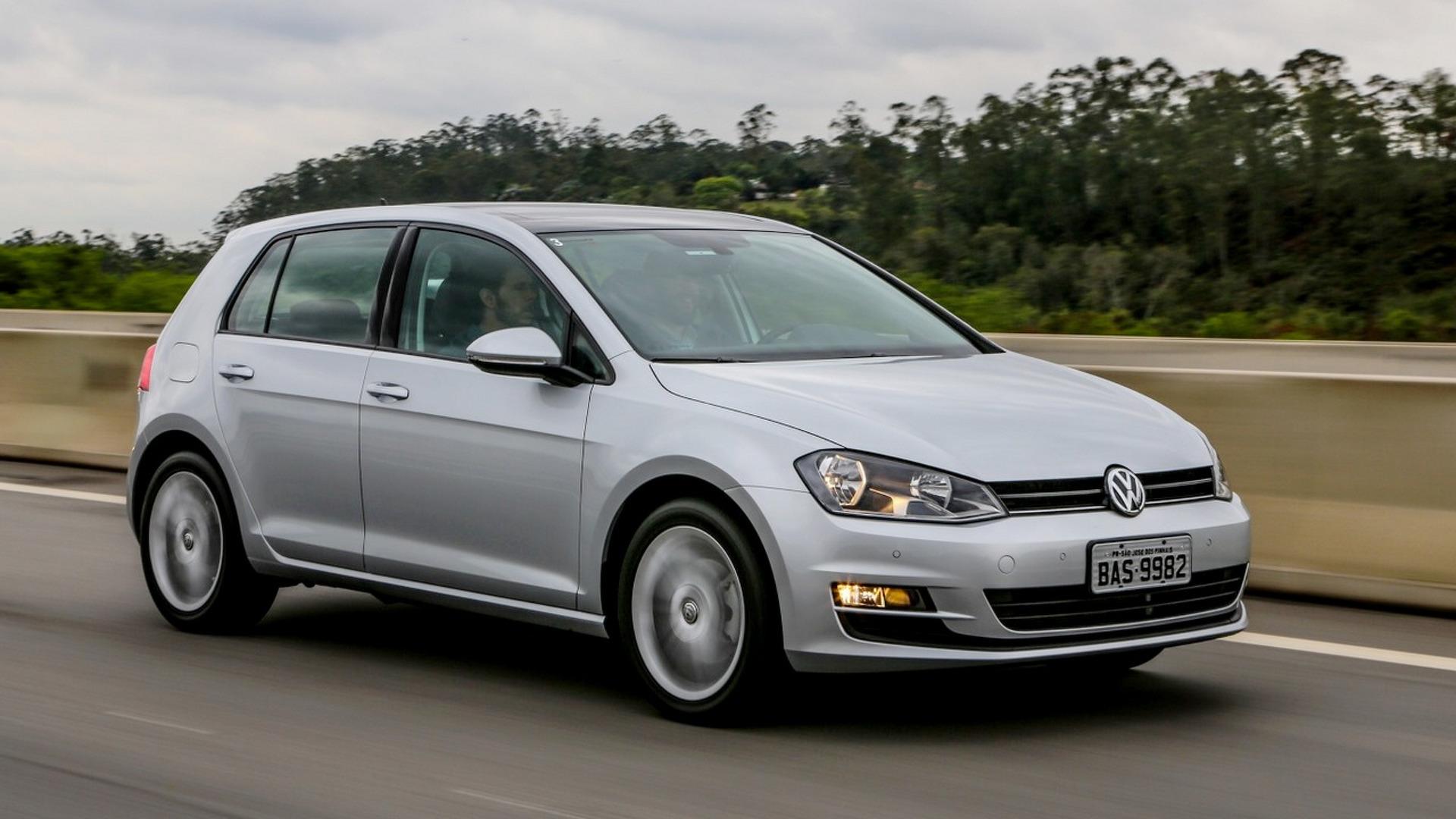 VW 1.4 TSI nacional