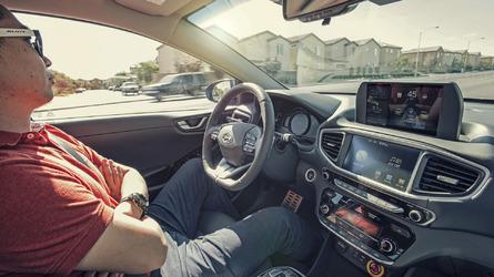 Sürücüsüz Otomobiller AB Komisyonu Gündeminde