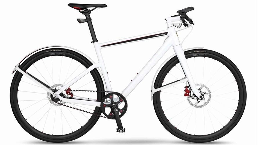 Lamborghini Bicycle