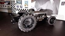 Lamborghini Centenario Tractor