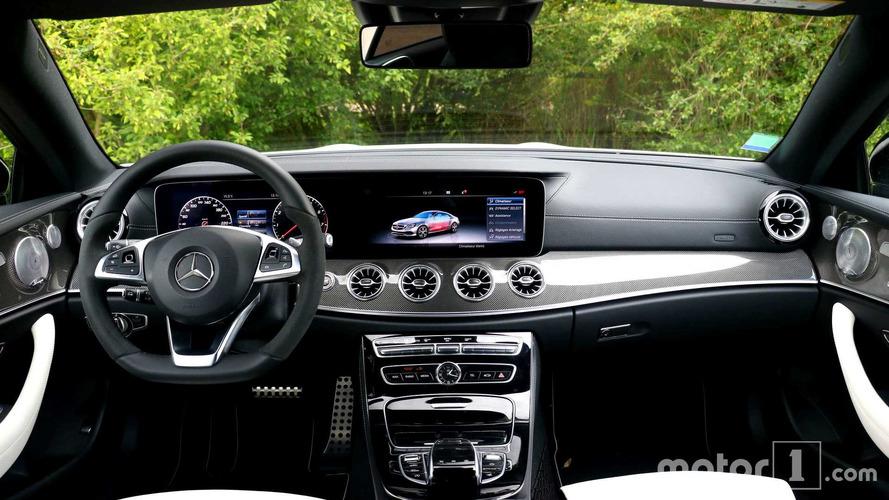 Essai Mercedes Classe E Coupe Dedoublement De Personnalite