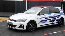 VW Golf GTE konsepti