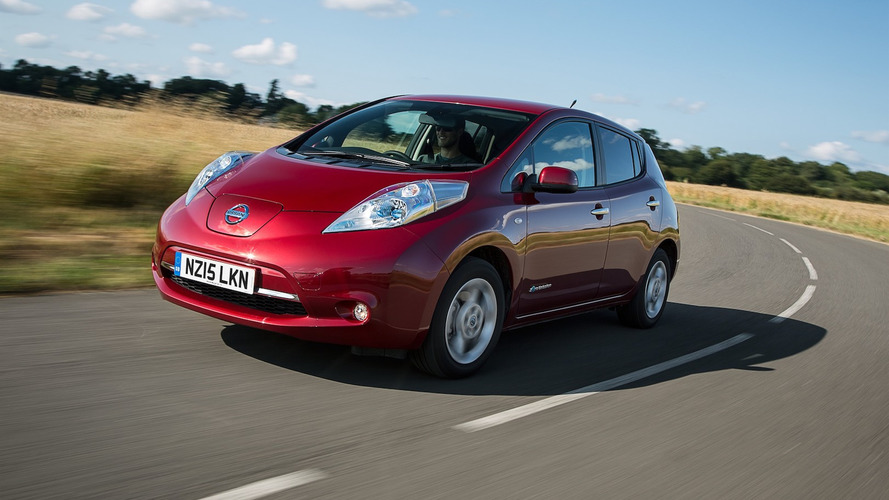 Motoring group slams 'grossly unfair' electric car grant