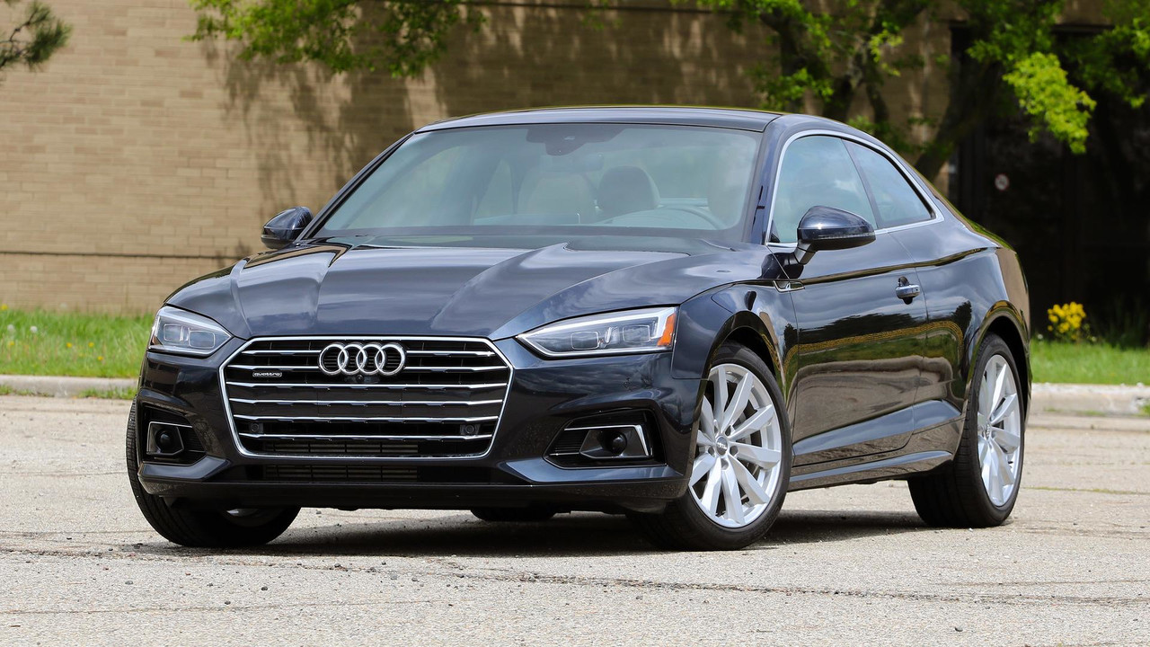 Audi A Review Getting Pretty Close To Faultless - Audi a5 review