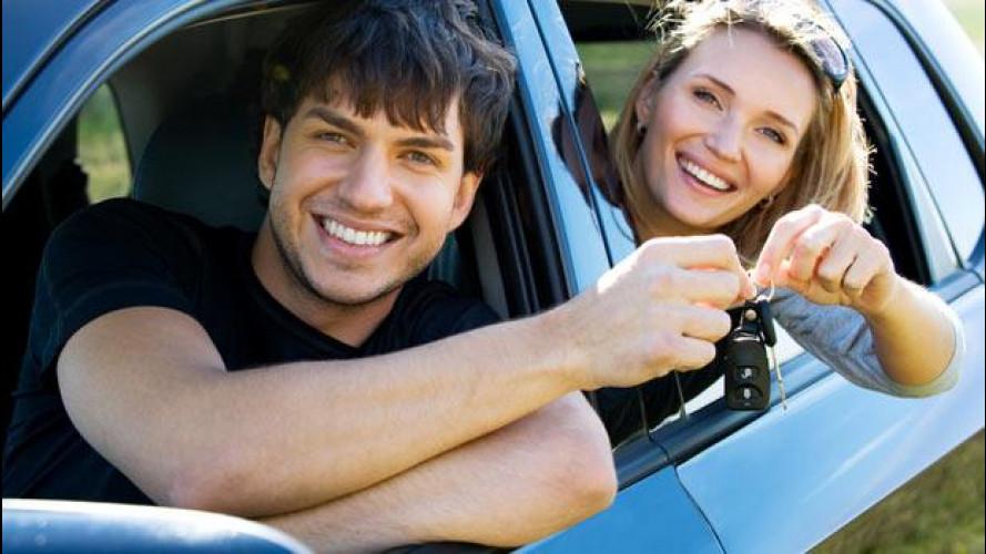 In Italia si vendono più auto usate che nuove