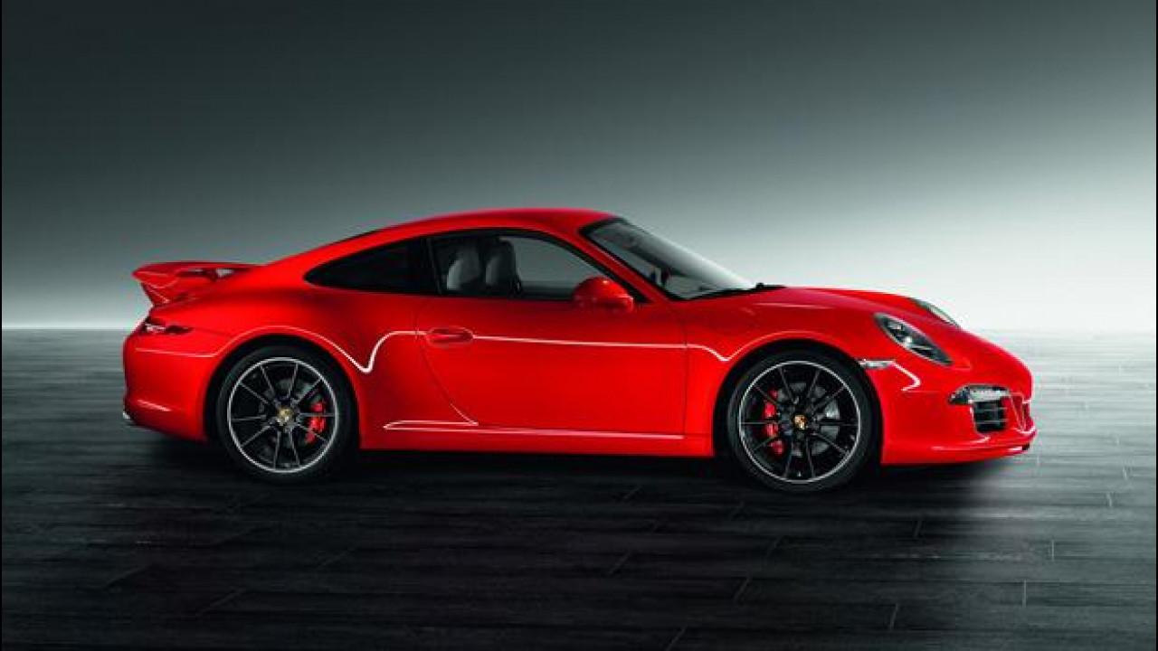[Copertina] - Porsche 911 Carrera S Exclusive Powerkit