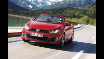 Volkswagen Golf GTI Cabriolet: i prezzi