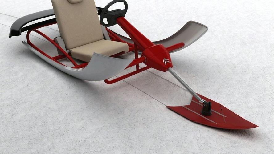 Citroen C-Design Competition Winners Announced