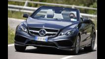 Mercedes Classe E Cabrio: la berlina e la spider in un'auto sola