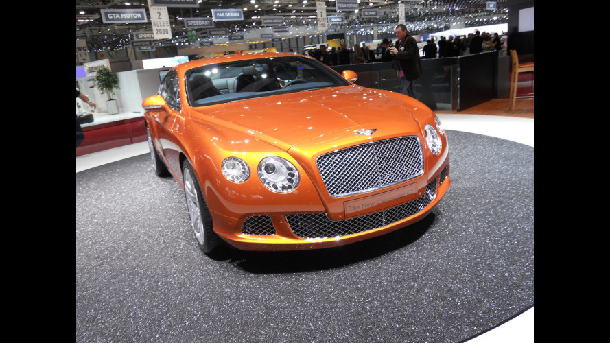 Vi piacciono le auto arancioni?