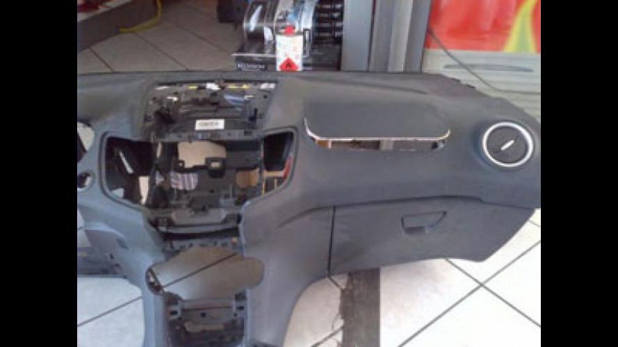 """Auto usate: non fatevi """"fregare"""" dall'airbag difettoso"""