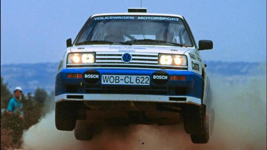 """Volkswagen Golf R, storia di una """"cattiva"""""""