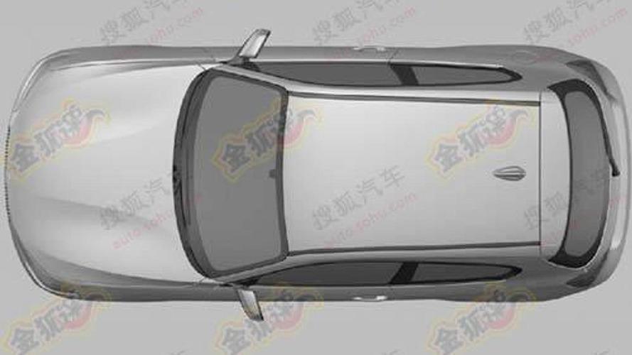 BMW 1 Series 3-door hatchback designs exposed
