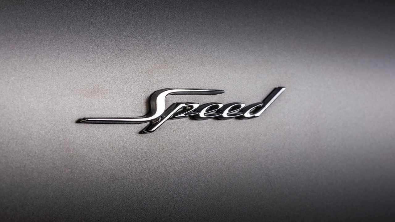 Bentley Continental GT Speed Esterno