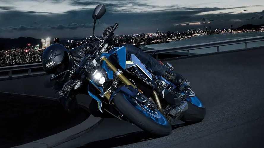 Is Suzuki Planning On Introducing A GSX-S1000 Sport-Tourer?