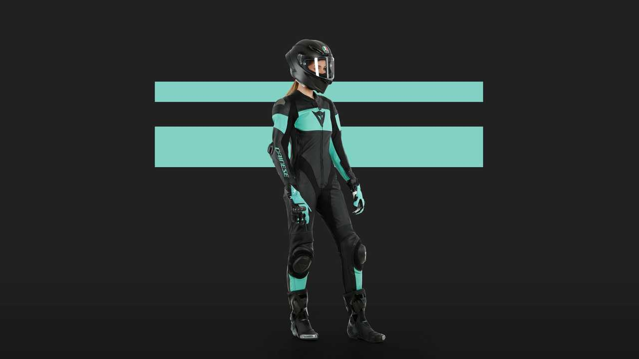Imatra Perforated Race Suit