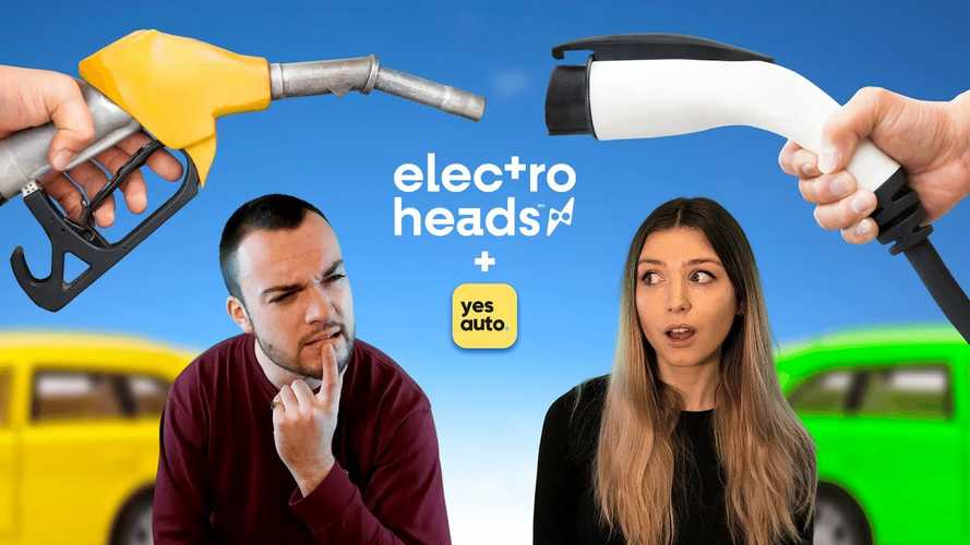 Are Electric Cars Still Terrible? Electroheads Answer Inside A Honda E