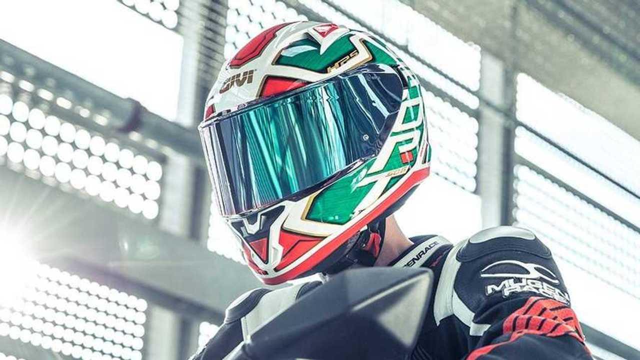Helm Givi yang berkualitas dengan harga terjangkau