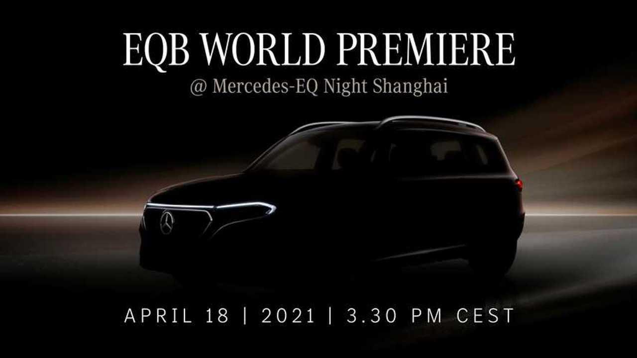Mercedes-Benz EQB