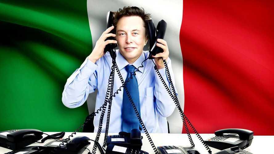 Italia chiama Elon Musk: le proposte dalla Penisola a Mr. Tesla