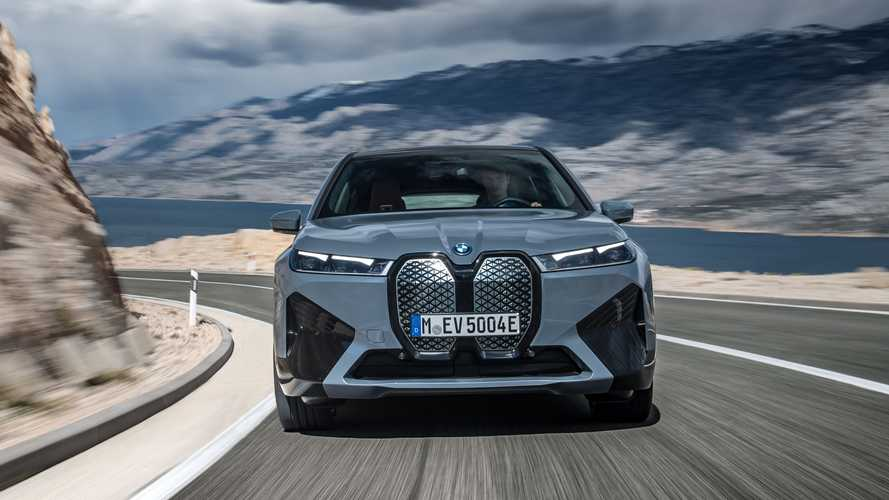 BMW battery promising similar driving range to ICEs gets UK funding