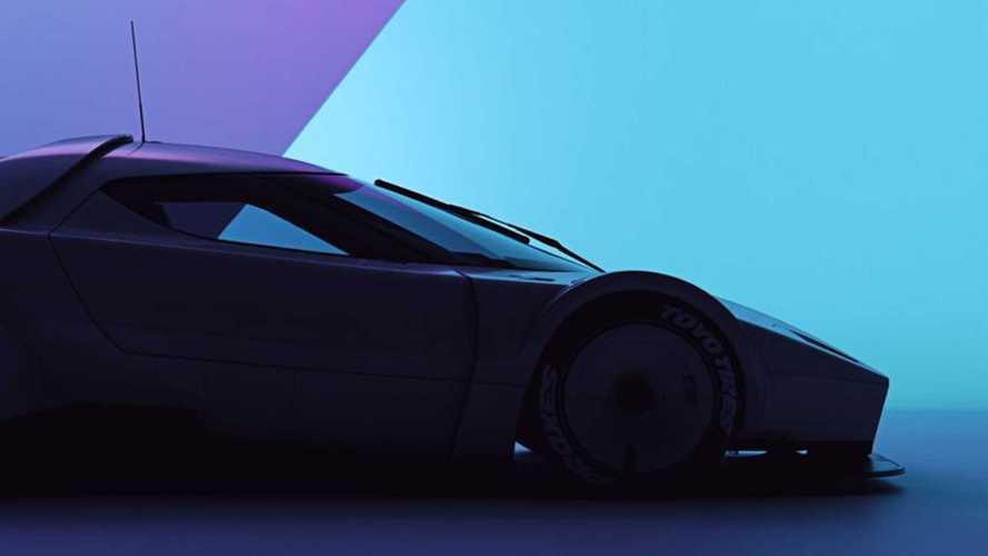 Посетите фестиваль автотехники Future Horizon этим летом