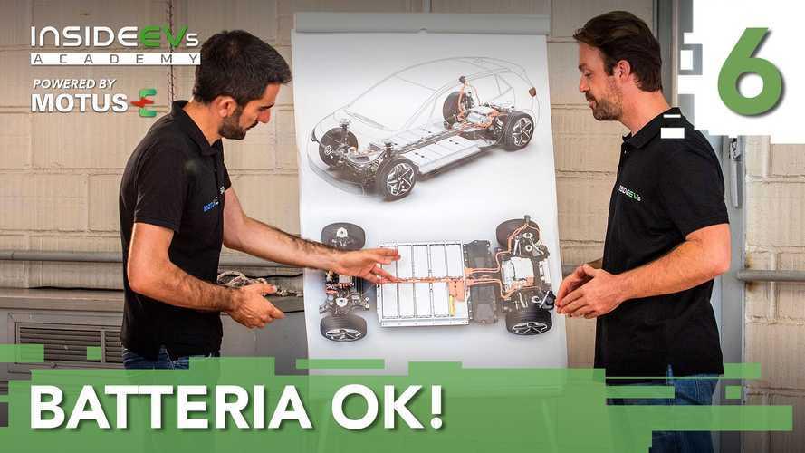 Batterie auto elettriche: garanzia, manutenzione, second life e riciclo