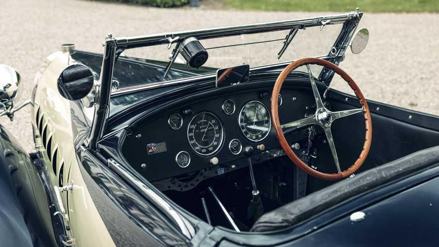 Toutes les Bugatti Super Sport réunies