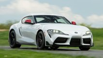 toyota supra horsepower underrated