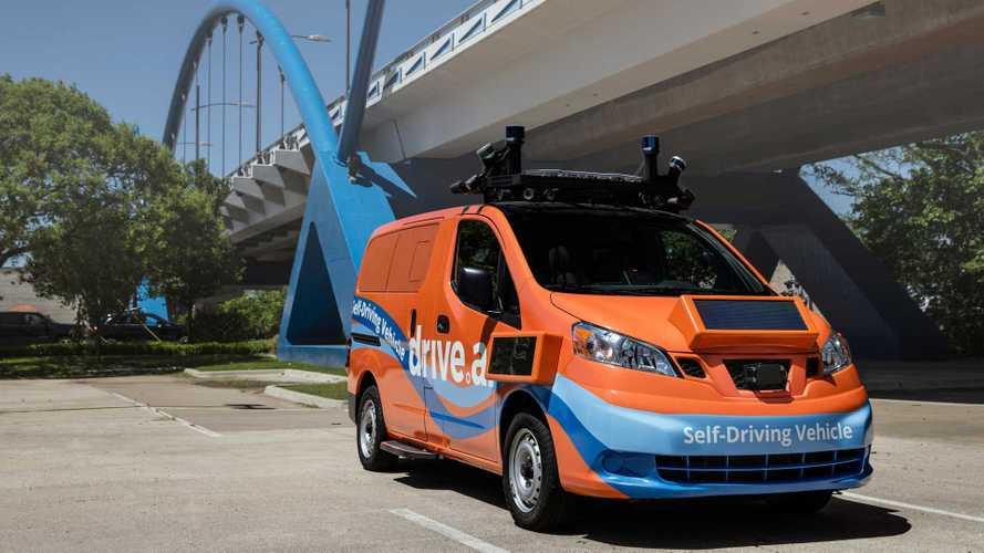 Guida autonoma, Apple non molla e punta sui taxi robot