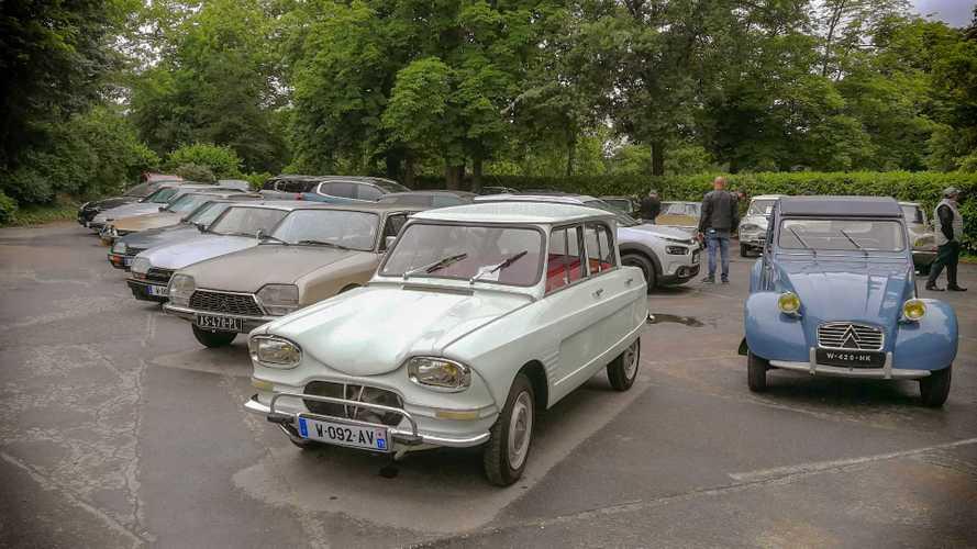 100 Jahre Citroën: Zwischen volksnah und extravagant