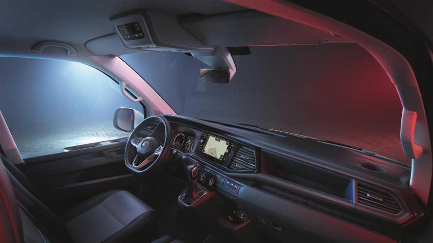 Volkswagen MOD. Futuro a bordo