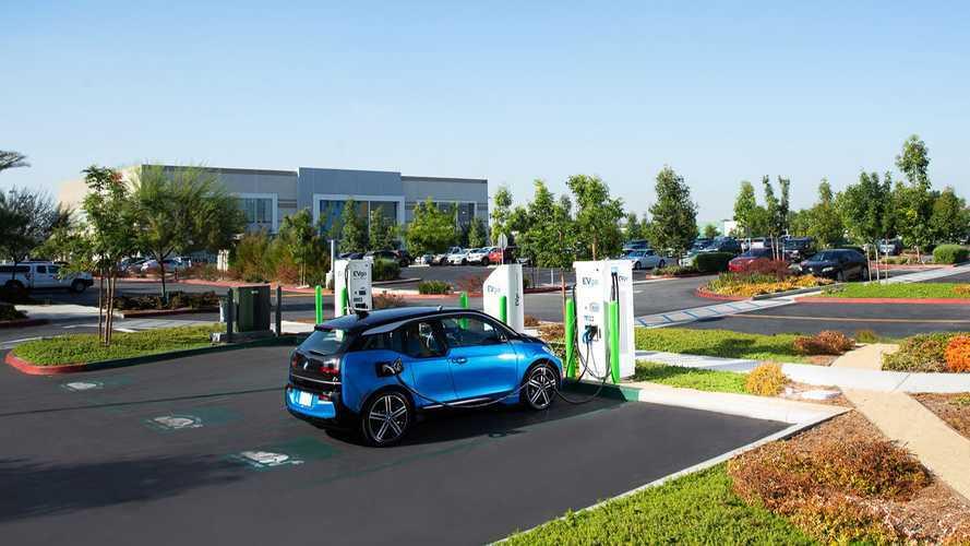 Инфографика: продажи электромобилей по странам, маркам и моделям