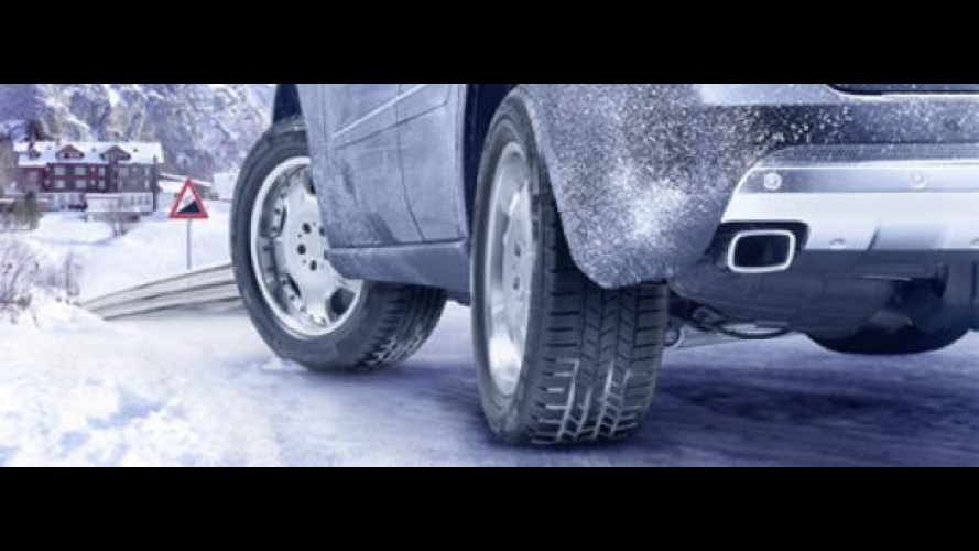 Gomme invernali in Europa: vademecum, paese per paese