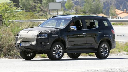 2021 Chevrolet Trailblazer Debuts As GM's Newest Compact SUV
