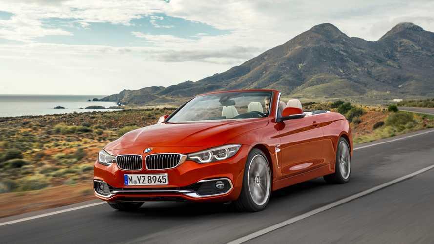 BMW Série 4 Cabrio 2020 chega ao Brasil por R$ 311.950
