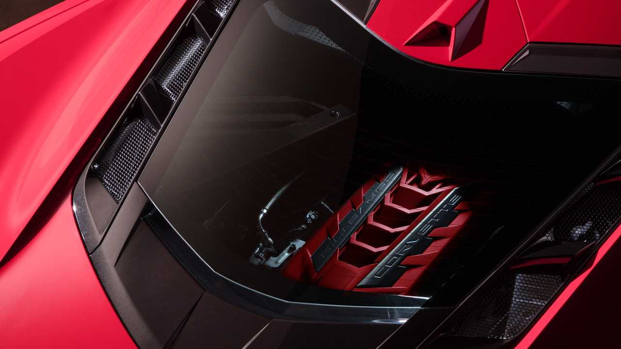 2020 Corvette C8 Origins Linked to Holden Ute With PDK Gearbox