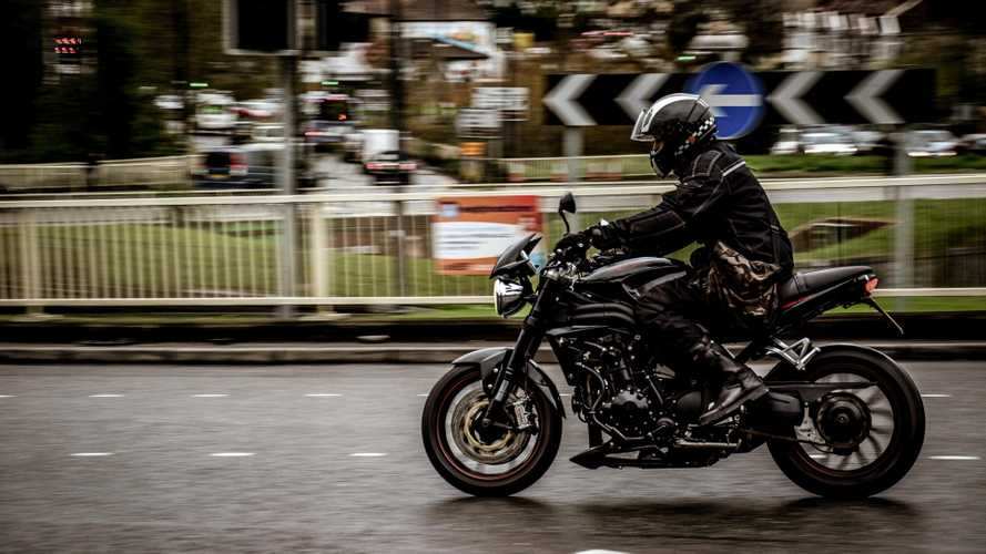 UK Tests Noise Cameras To Catch Loud Motorcycles