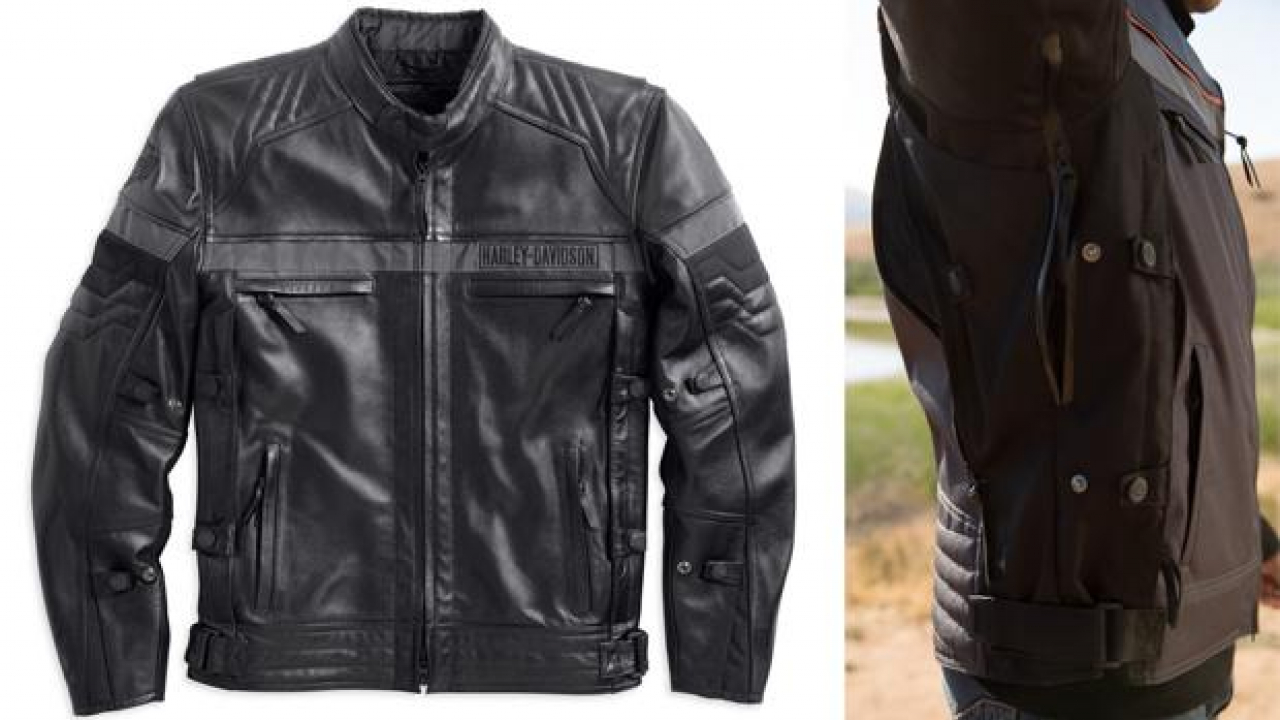 Harley-Davidson: MotorClothes Core 2013/2014