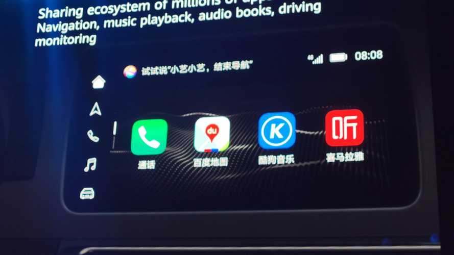HiCar, prime informazioni sull'alternativa a Android Auto e CarPlay